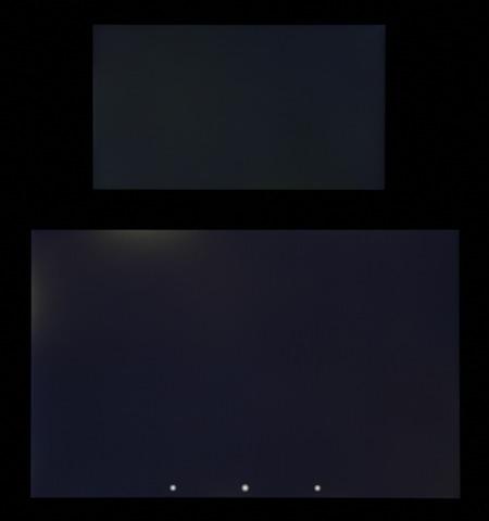 Обзор смартфона Amazon Fire. Тестирование дисплея