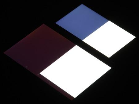 Обзор смартфона ASUS ZenFone 2. Тестирование дисплея