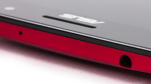 Дизайн смартфона Asus Zenfone 6