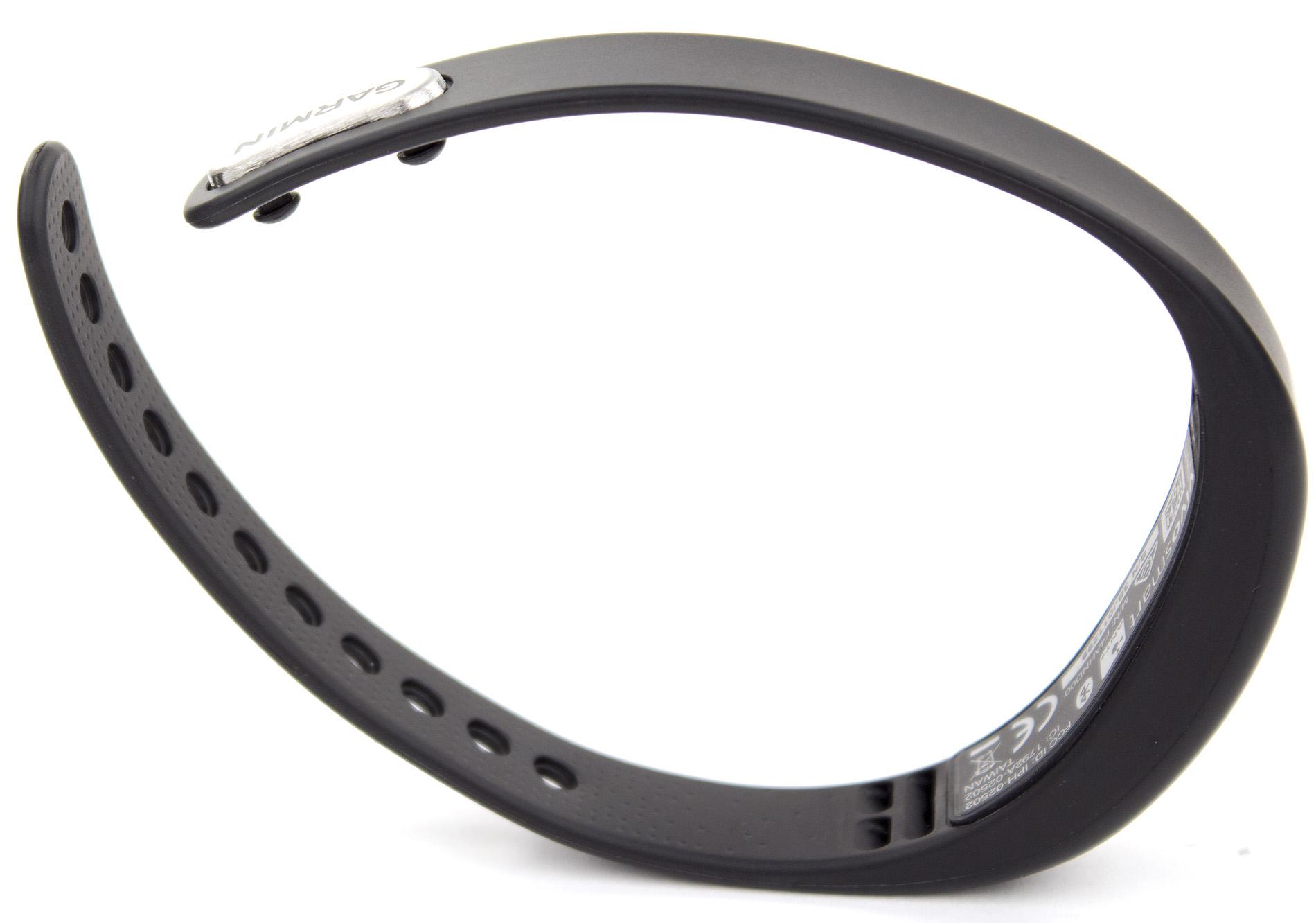 GARMIN Фитнес-браслет Vivofit 3 черный большой размер
