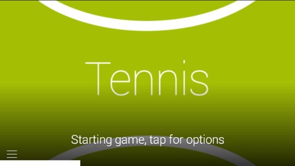 Снимок экрана умных очков Google Glass 2.0 Explorer Edition