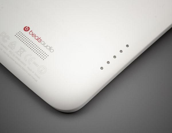Динамик смартфона HTC One X