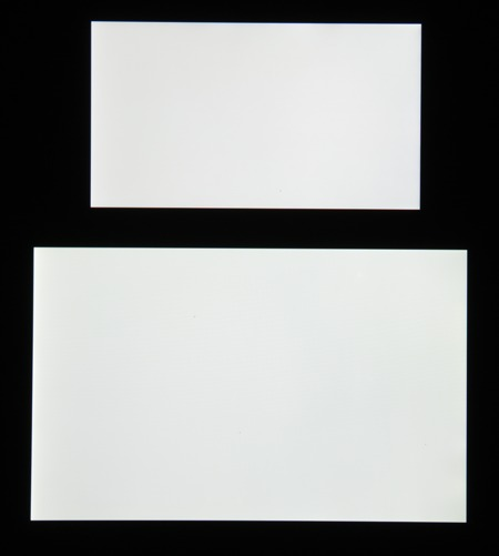 Обзор смартфона Asus Zenfone 3 Max. Тестирование дисплея