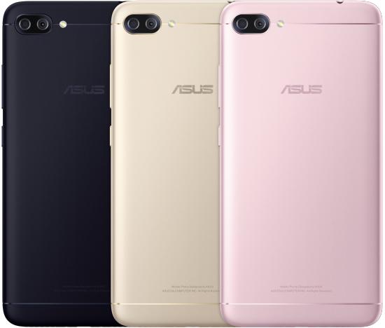 Обзор смартфона Asus Zenfone 4 Max