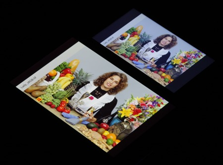 Обзор смартфона Asus Zenfone 4 Max. Тестирование дисплея