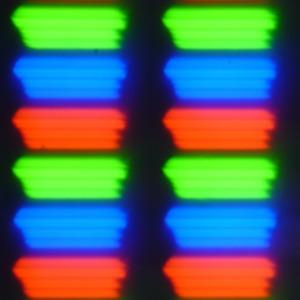 Обзор смартфона BQ-6050 Jumbo. Тестирование дисплея