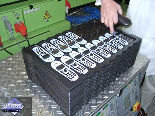 Где и как производятся телефоны alcatel