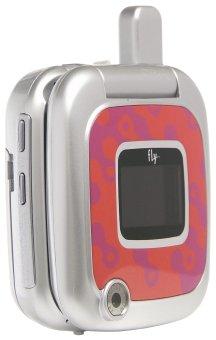 Обзор GSM-телефона Fly Z300