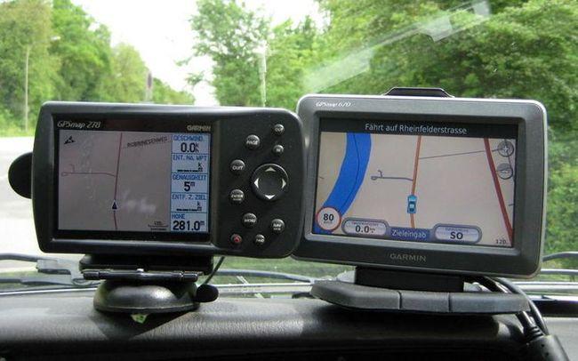 Инструкция Для Gps Навигатора Garmin Gpsmap 276C