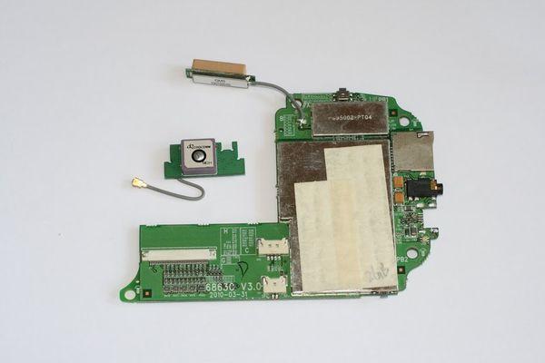 Gps антенна для смартфона своими руками
