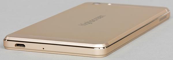 Обзор смартфона Highscreen Power Ice Max