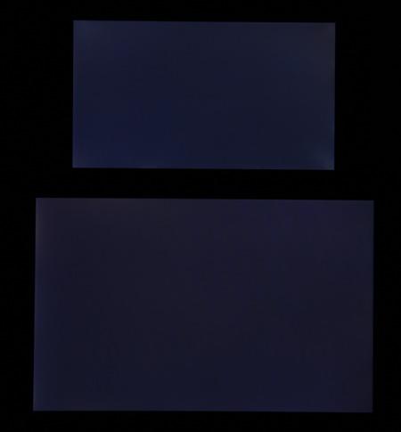 Обзор смартфона Highscreen Power Ice Max. Тестирование дисплея