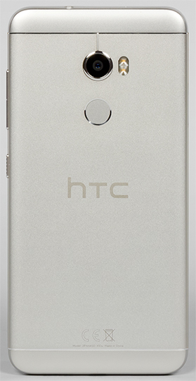 Обзор смартфона HTC One X10