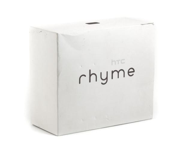 HTC Rhyme коробка