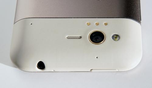 HTC Rhyme камера