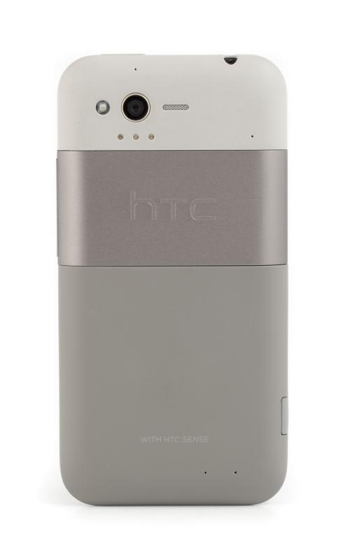 HTC Rhyme задняя поверхность