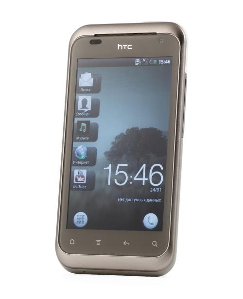 HTC Rhyme общий вид