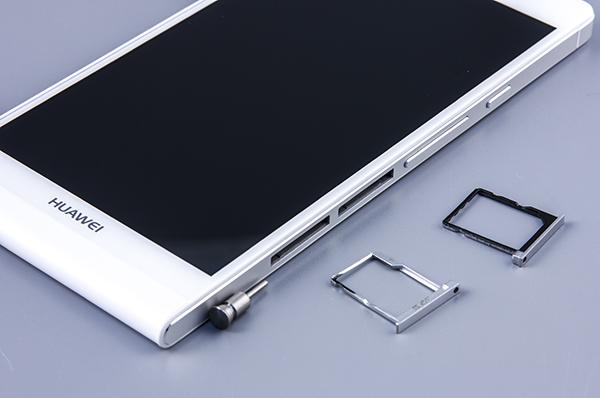 Обзор смартфона Huawei Ascend P6