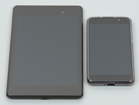 Обзор смартфона Huawei Honor 6. Тестирование дисплея