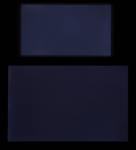 Обзор смартфона Honor 8. Тестирование дисплея