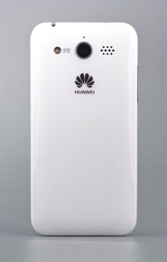 Huawei Honor, rear view
