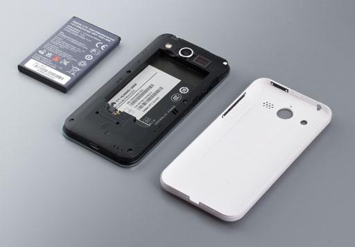 Обзор Huawei Honor. Коммуникатор с извлечённым аккумулятором