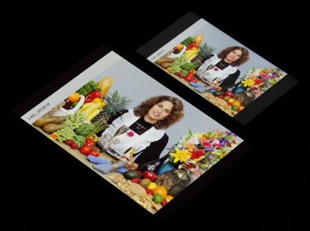 Обзор смартфона Huawei Nova 2. Тестирование дисплея