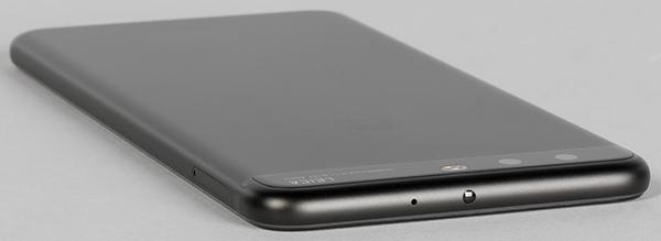 обзор смартфона Huawei P10 Plus