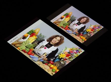 Обзор смартфона Huawei P10 Plus. Тестирование дисплея