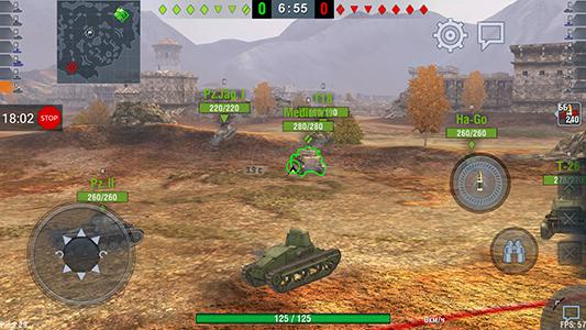 Моды для звука World Of Tanks