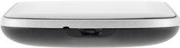 Обзор Huawei Vision. Нижний торец коммуникатора