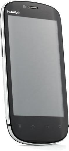 Обзор Huawei Vision. Взгляд на коммуникатор спереди