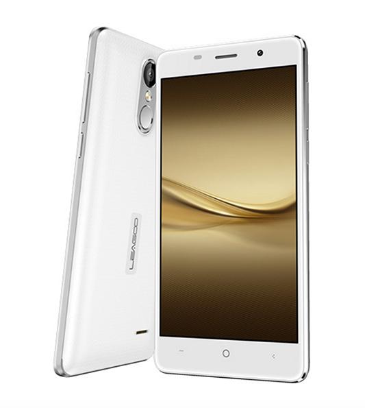 Обзор смартфона Leagoo M5