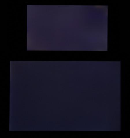 Обзор смартфона Leagoo M5. Тестирование дисплея
