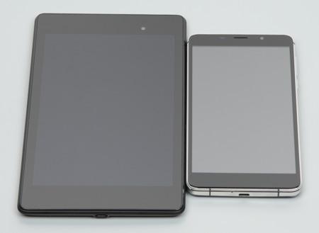 Обзор смартфона Leagoo M8. Тестирование дисплея