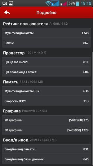 Как сделать скриншот на смартфоне андроид 422 - Твой рабочий стол