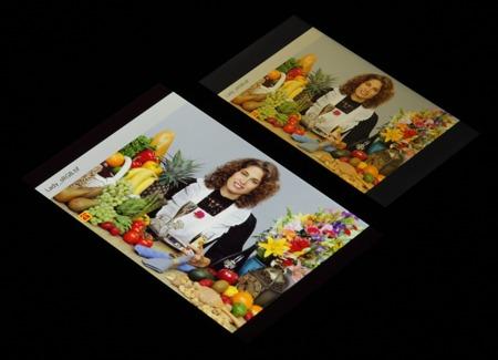 Обзор смартфона LG G4 Stylus. Тестирование дисплея