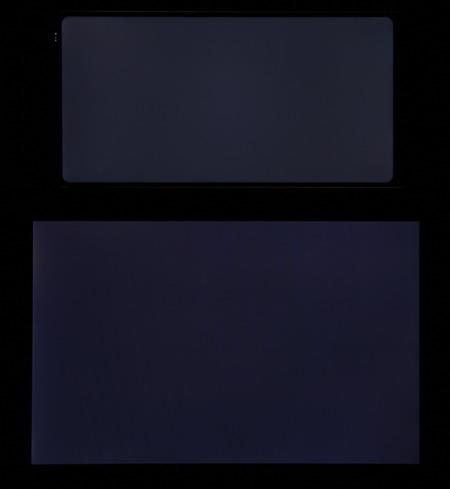 Обзор смартфона LG G6. Тестирование дисплея