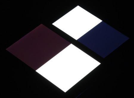 Обзор смартфона Maze Alpha. Тестирование дисплея