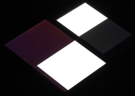 Обзор смартфона Meizu MX4. Тестирование дисплея