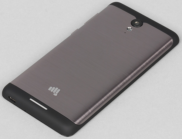 Смартфон Micromax Bolt Warrior 2