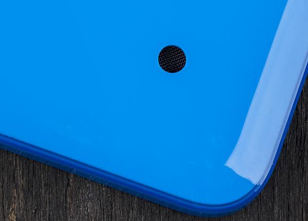 Внешний вид Microsoft Lumia 640