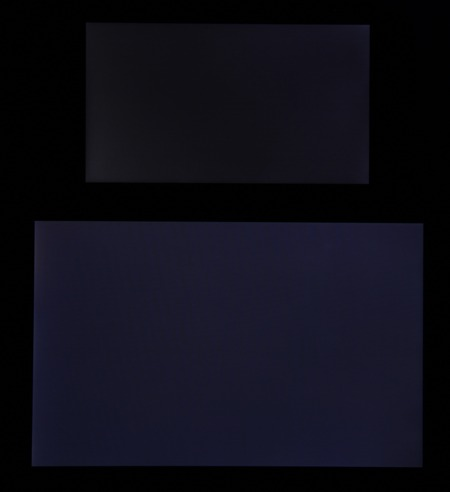 Обзор смартфона Moto C. Тестирование дисплея