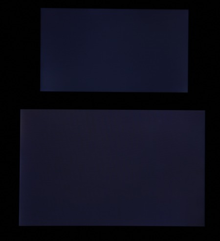 Обзор смартфона Moto E4 Plus. Тестирование дисплея