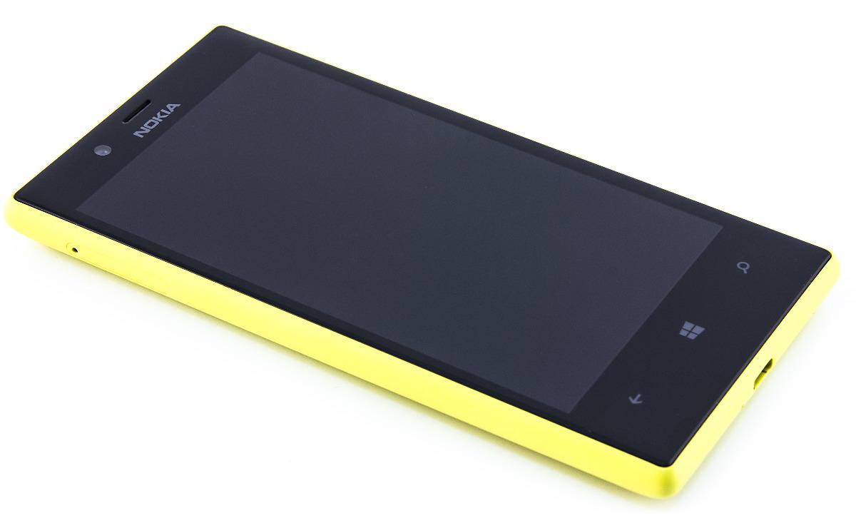 Обзор смартфона Nokia Lumia 720: Windows Phone 8 в