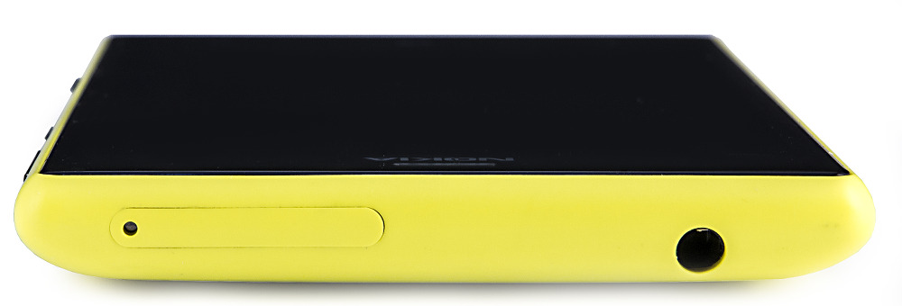 nokia lumia 720 цвета корпуса
