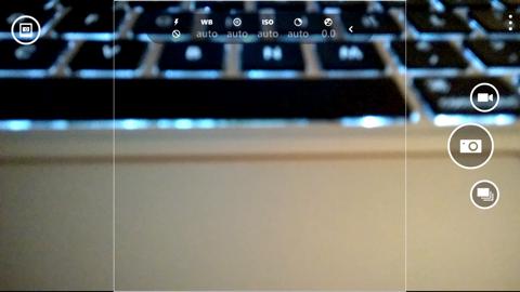 Обзор Nokia Lumia 930. Скриншоты. Камера