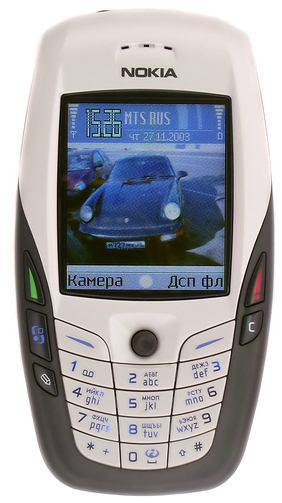 Nokia 3230 Инструкцию
