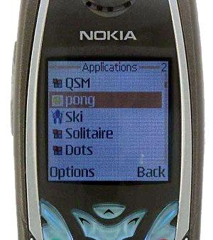 Ýkpah Nokia 7210
