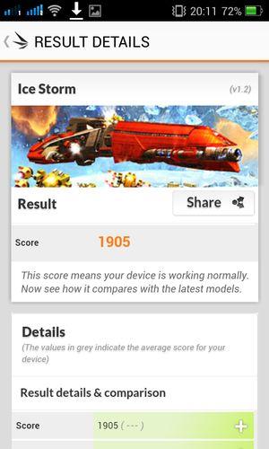 обзор смартфона LG G2